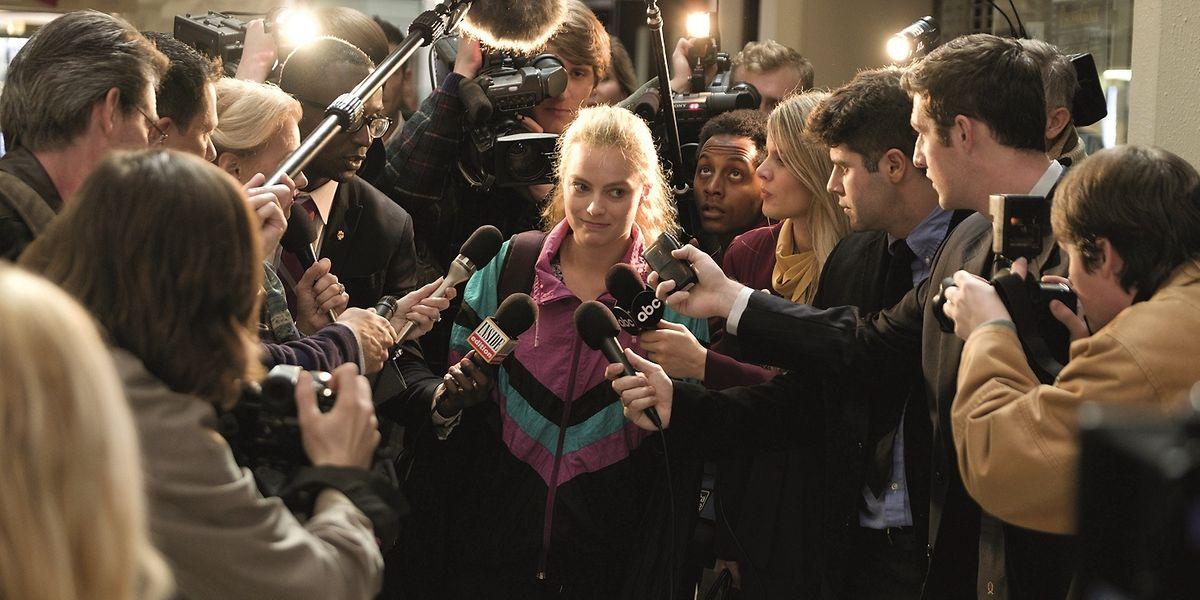 Margot Robbie liefert als Tonya Harding einen bemerkenswerten Kraftakt hin, der sich nicht allein auf das Körperliche beschränkt.