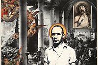 David Wojnarowicz:  «Untitled» (Genet after Brassail) 1979