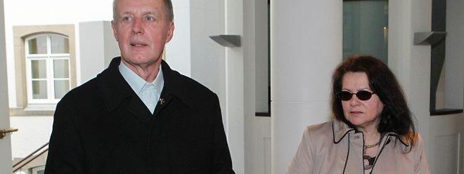 Robert Schommer und Edda Di Léonardo haben einen mutmaßlichen Bommeleeër beobachtet.