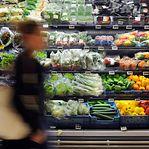 Cerca de 40% dos alimentos cultivados não são consumidos