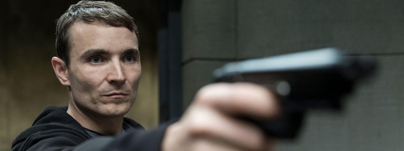 Der irische Schauspieler Martin McCann liefert als Umweltaktivist Jack de Long eine fesselnde schauspielerische Leistung ab.