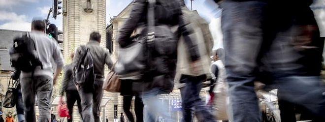 Die Bevölkerung Luxemburgs wächst nach wie vor rasant.