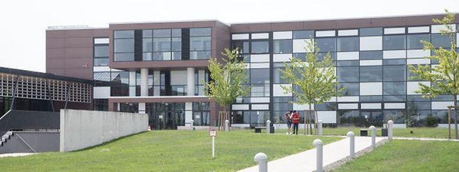 Das Lënster Lycée ist eine von drei Schulen, die im kommenden Jahr europäische Schulprogramme anbieten wird.