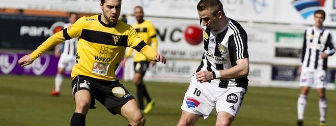 Le passage de Sanel Ibrahimovic de la Jeunesse à Dudelange a marqué le mercato estival de la BGL Ligue.