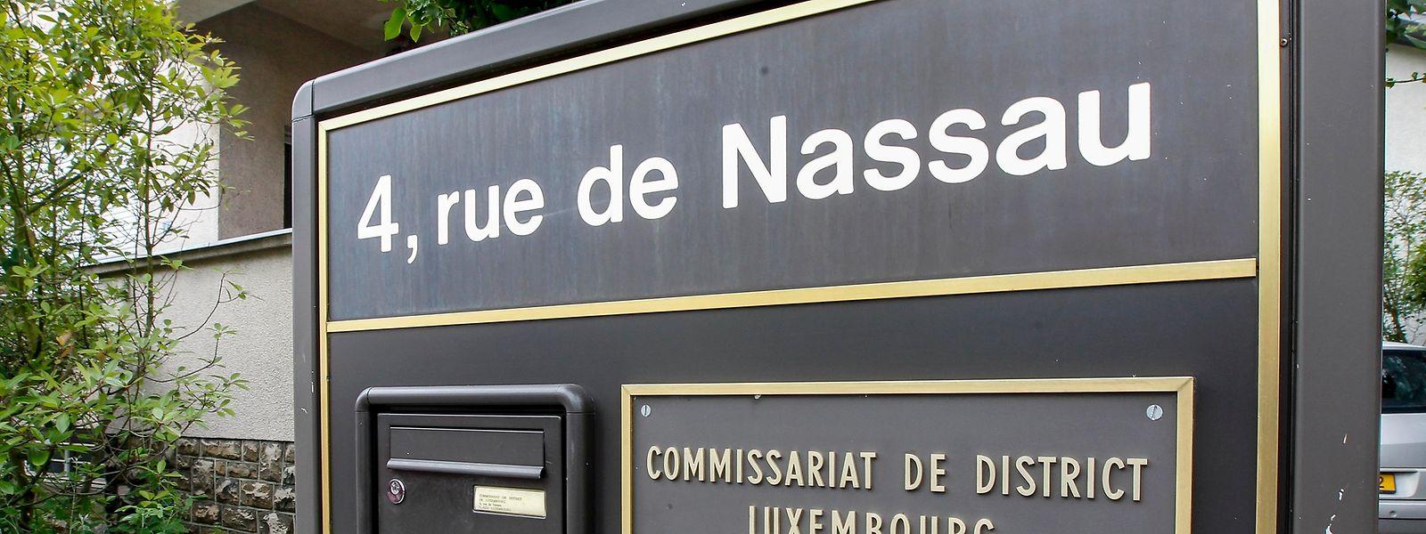 """Zuletzt wurden die Distriktskommissariate von vielen nur noch als """"Briefkästen"""" des Innenministers angesehen."""