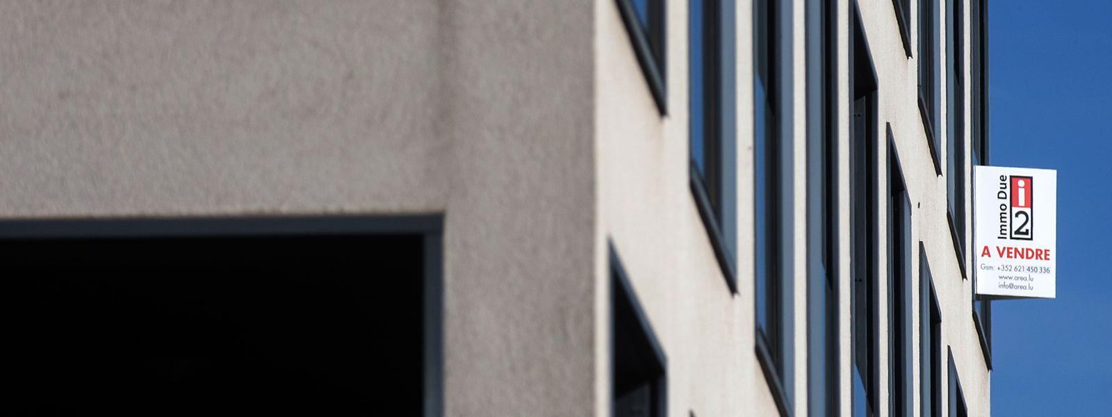 Au Luxembourg, les dernières données Eurostat mettent en avant une hausse de 14% des prix de l'immobilier au quatrième trimestre 2019.