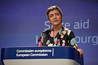 Vestager EU ENGIE