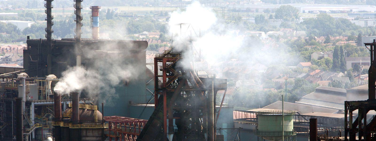 ArcelorMittal peut encore être poursuivi en appel.