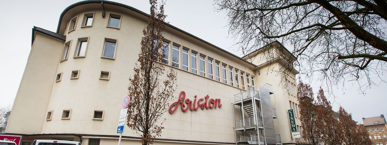 Visite Ariston, Foto Lex Kleren