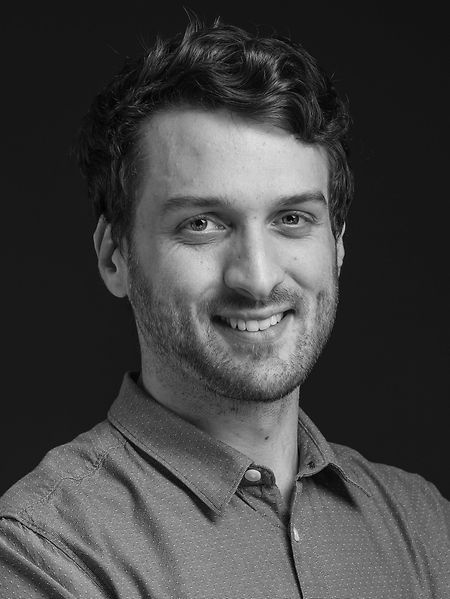 Michael Reinertz is the LuxTimes' culture critic Photo: Guy Wolff