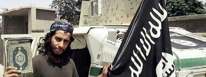Abdelhamid Abaaoud est l'organisateur présumé des attentats du 13 novembre.