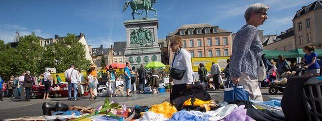 Cela fait déjà plusieurs années que le Luxembourg pointe à la 19e place des villes où il fait bon vivre.