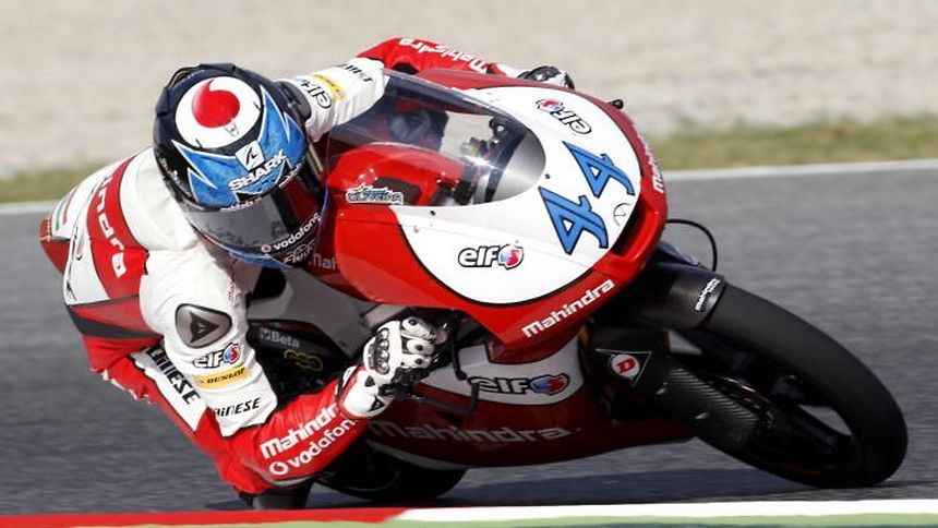 Viñales conquista pole do Grande Prêmio da Itália; Morbidelli lidera na Moto2