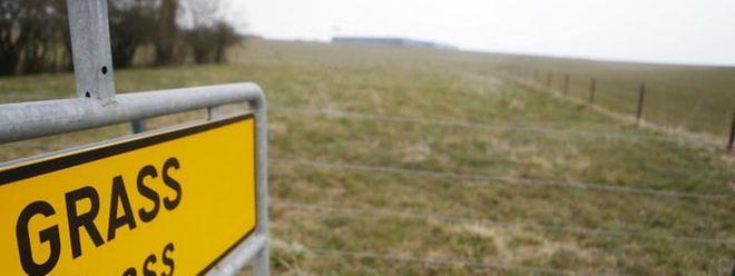 20 Lose, bzw. 71 Parzellen sollen für Handwerksbetriebe auf dem 28,1 Hektar großen Areal ausgewiesen werden.