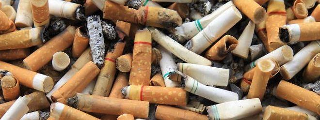 Gemäß einer im Auftrag der Fondation Cancer durchgeführten TNS-Ilres-Umfrage rauchen in Luxemburg 21 Prozent der über 15-Jährigen.