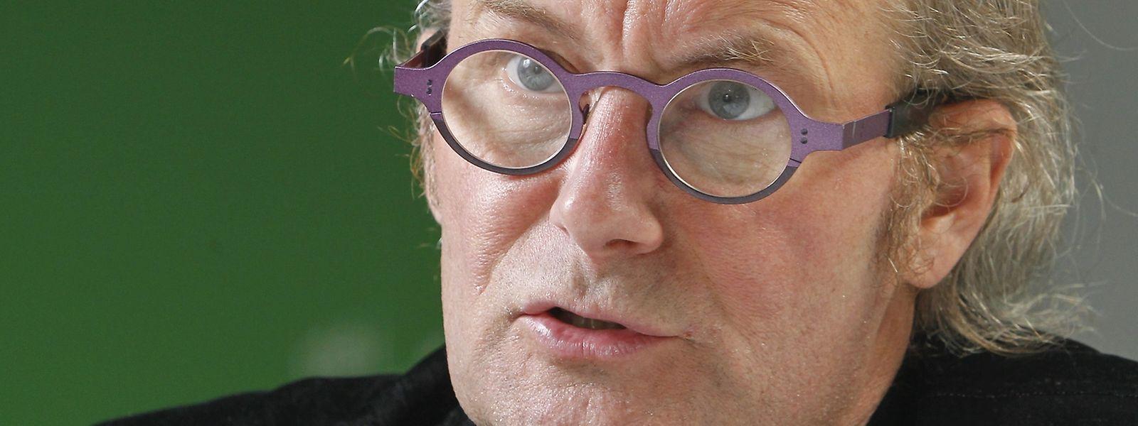 Claude Turmes kritisiert die EU-Mitgliedsstaaten, die die Autoindustrie trotz deren Fehlverhaltens weiter schützen würden.
