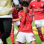Liga Europa. Benfica tenta chegar hoje à 15.ª meia-final