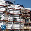 Il manque moins de logements neufs chaque année que ce qu'on prédisait en 2011.
