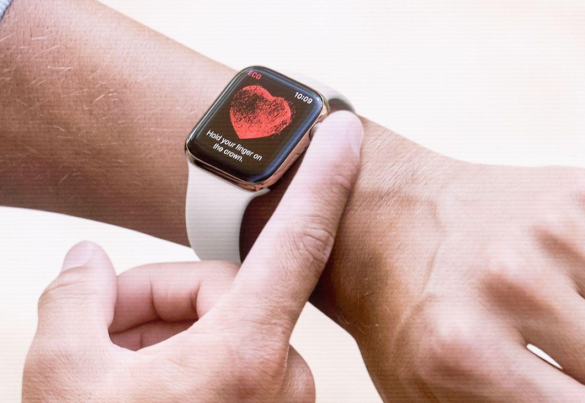 Apple-Produkte sollen von den Strafzöllen ausgenommen sein.