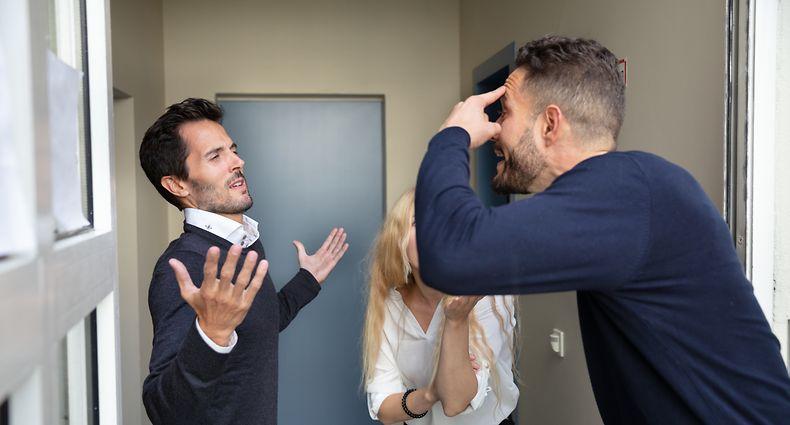 Zu den wiederkehrenden Problemen zählt der Lärm. Mit einem einfachen Dialog lassen sich aber viele Streitfälle ganz einfach lösen.