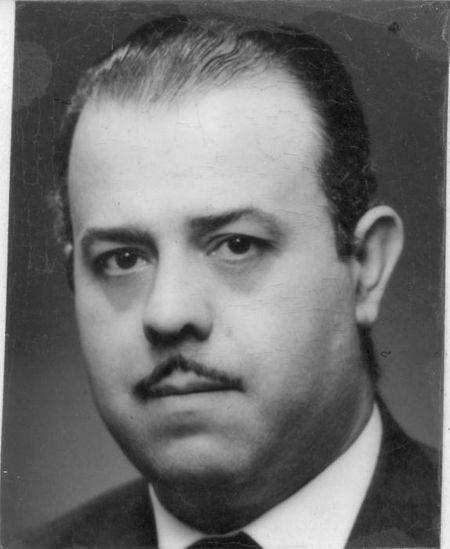 Carlos de Pina