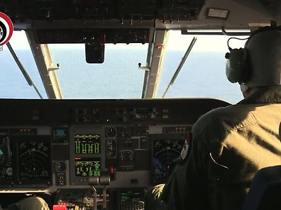 "An image grab taken from a handout video released by the Egyptian Defence Ministry on May 20, 2016 shows Egyptian military pilots taking part in a search mission over the Mediterranean Sea for the remains of an EgyptAir plane which crashed on May 19, 2016 with 66 people on board, as mystery surrounded its fate despite suspicions of terrorism.    / AFP PHOTO / EGYPTIAN DEFENCE MINISTRY AND AFP PHOTO / HO / RESTRICTED TO EDITORIAL USE - MANDATORY CREDIT ""AFP PHOTO / EGYPTIAN DEFENCE MINISTRY"" - NO MARKETING NO ADVERTISING CAMPAIGNS - DISTRIBUTED AS A SERVICE TO CLIENTS"