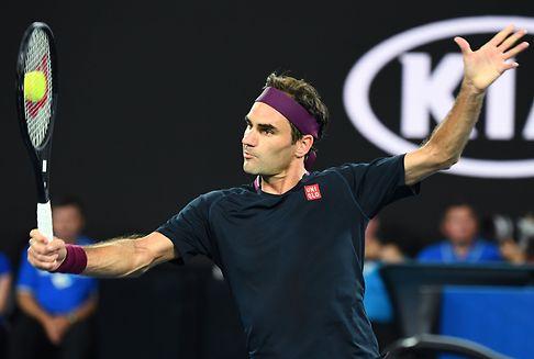 Roger Federer: Der Maestro ist zurück