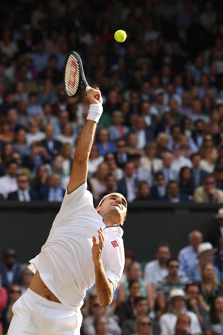 Novak Djokovic et Roger Federer se sont livrés un duel épique. Le Serbe a inscrit son nom au palmarès de Wimbledon pour la cinquième fois.