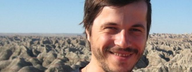Luc Siebenaller, Gründungsmitglied und Geschäftsführer der NGO.