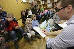 """A biblioteca infantil """"Il était une fois"""" em Gasperich organiza este sábado mais um atelier de leitura para crianças"""