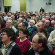 Etwa 150 Kirchenfabriken waren bei der Generalversammlung des Syfel in Heffingen vertreten.