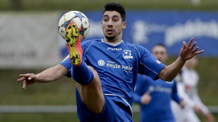"""Pedro Ferro est confiant quant aux chances de maintien de Canach """"à condition que toutes les équipes jouent le jeu jusqu'au bout""""."""