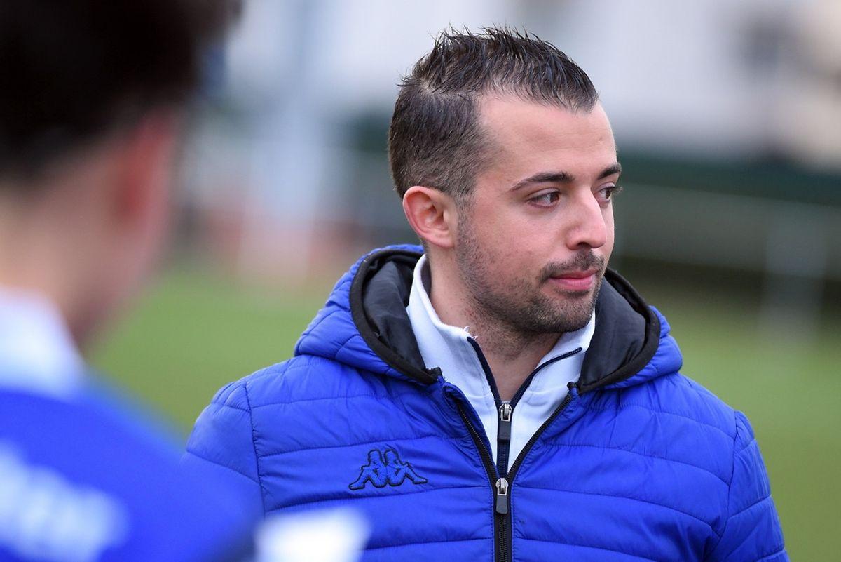 Steve Senisi (Racing)