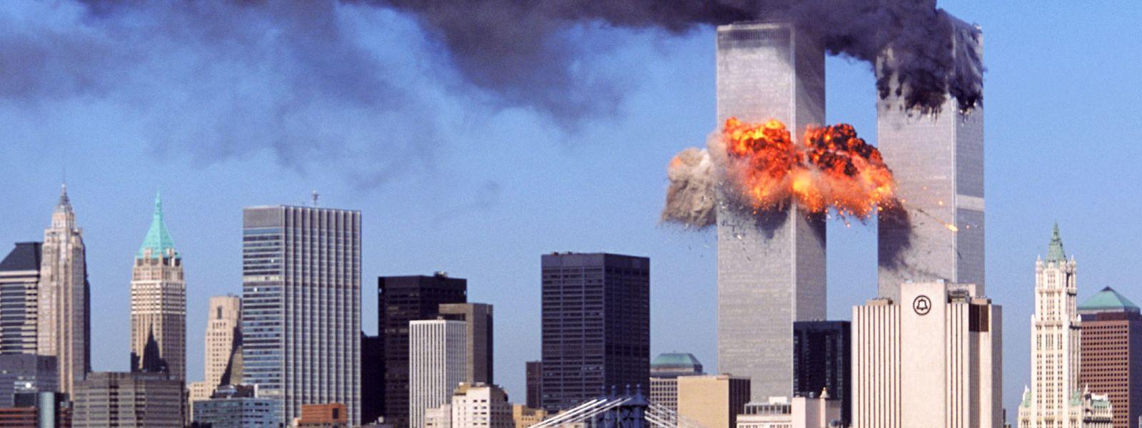 Die Attentate von New York liegen mittlerweile 17 Jahre zurück.