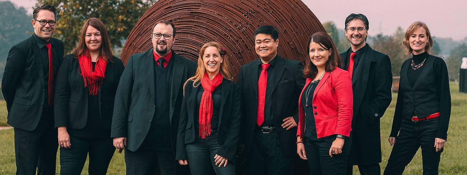Das Ensemble Picante entführt zusammen mit dem Orchester Ad Libitum am kommenden Sonntag in die Welt der barocken Musik.