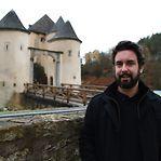 """""""O Luxemburgo é um meio muito pequeno em termos políticos e sociais. Exatamente como na Madeira"""""""