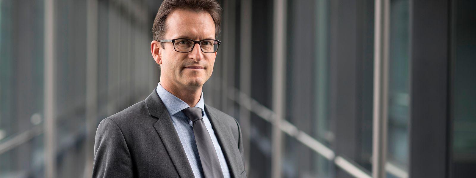 Der Direktor der Handelskammer, Carlo Thelen, moniert, dass die Regierung bei ihrer langfristigen Haushaltsplanung nicht auf Nachhaltigkeit setzt.