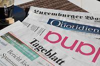 Das neue Pressehilfegesetz wird die Printmedien, die wegen der sich stark verändernden Medienlandschaft ohnehin sehr unter Druck stehen, weiter schwächen, befürchtet der Presserat.