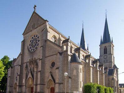 St.Joseph in Esch/Alzette