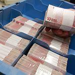 BCE diz que maioria dos grandes bancos da zona euro tem liquidez suficiente
