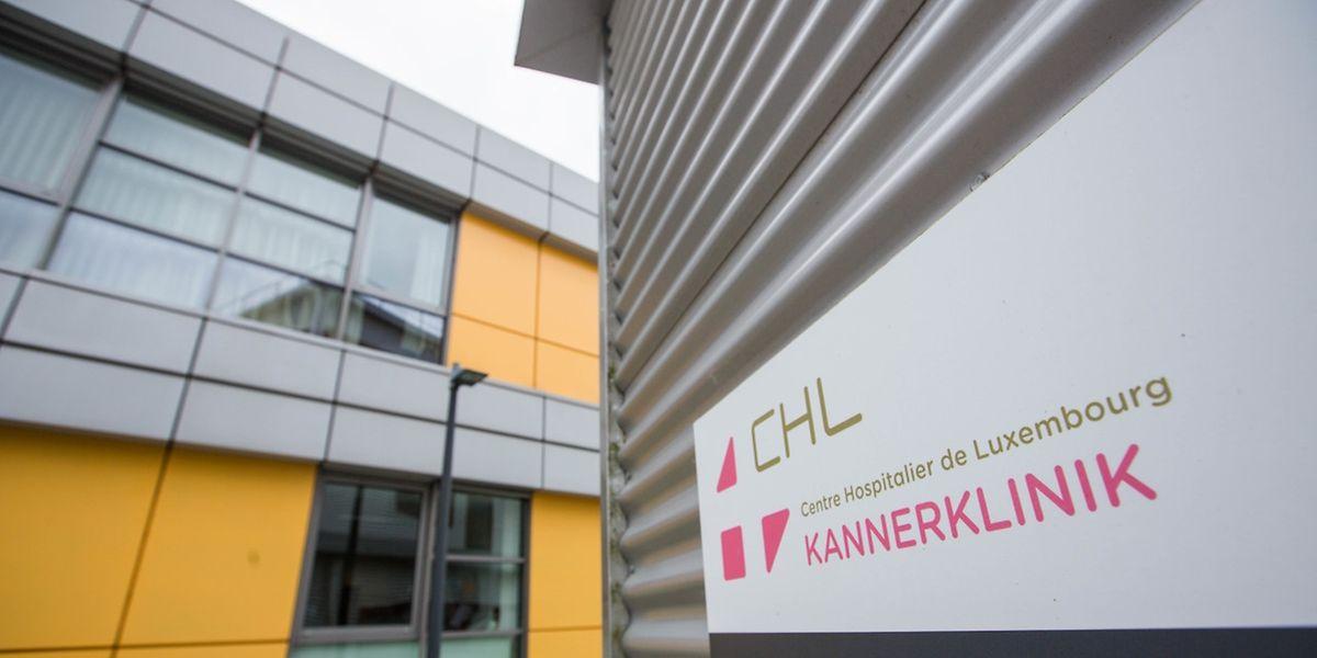 CHL Kannerklinik, Foto Lex Kleren