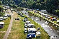 Badespass - Camping Bourscheid - Foto: Pierre Matgé/Luxemburger Wort
