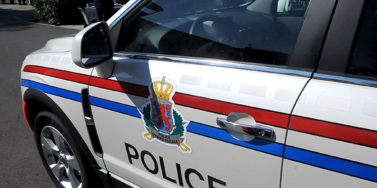 Si vous avez la moindre information, contactez le service de police de Troisvierges.