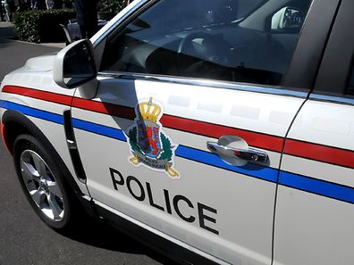 Noch sucht die Polizei nach den zwei Männern, die in der Nacht zum Donnerstag eine Tankstelle in Remerschen überfallen haben.