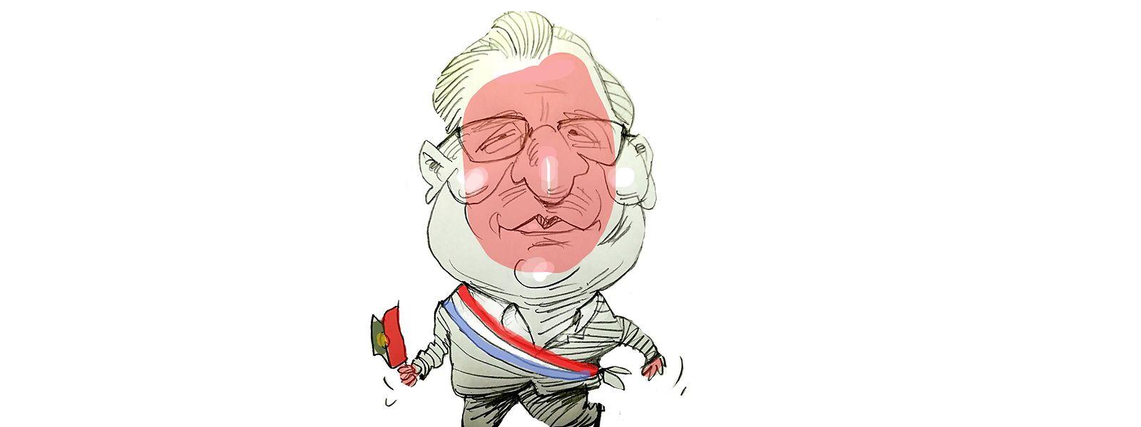 O primeiro candidato com passaporte português a vencer eleições no Luxemburgo abdicou do cargo de burgomestre.