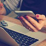 Luxemburgo. 85% dos utilizadores de Internet fizeram compras online na primeira fase da pandemia