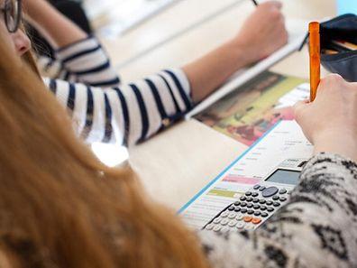 Die nationale Schülervertretung befürchtet, dass die Schulautonomie zu Qualitätsunterschieden in den Schulen führen könnte.