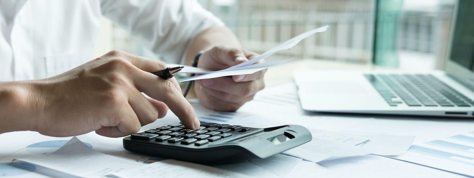 En analysant 13.310 annonces de location, le Liser a estimé le loyer moyen mensuel pratiqué au Luxembourg à 29,41€/m2. C'est une moyenne...