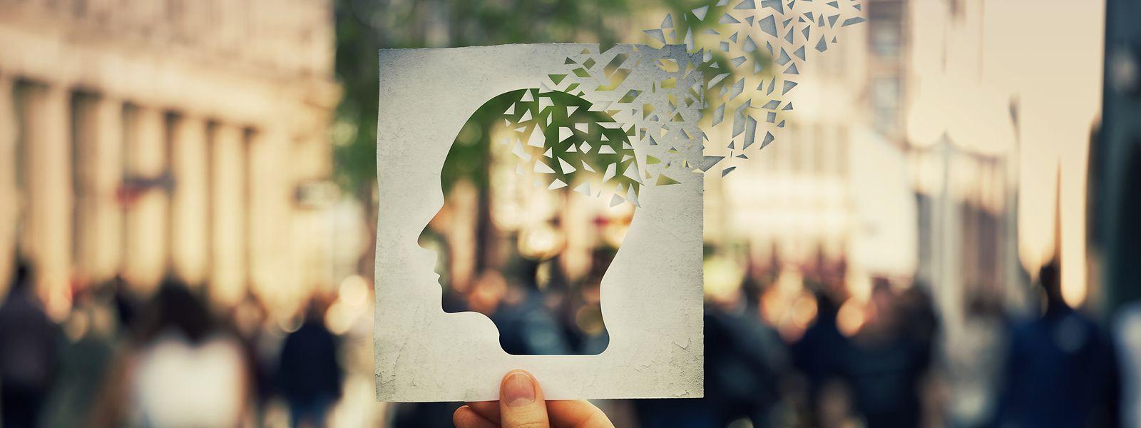 Demenz betrifft fast zehn Millionen Menschen in Europa.