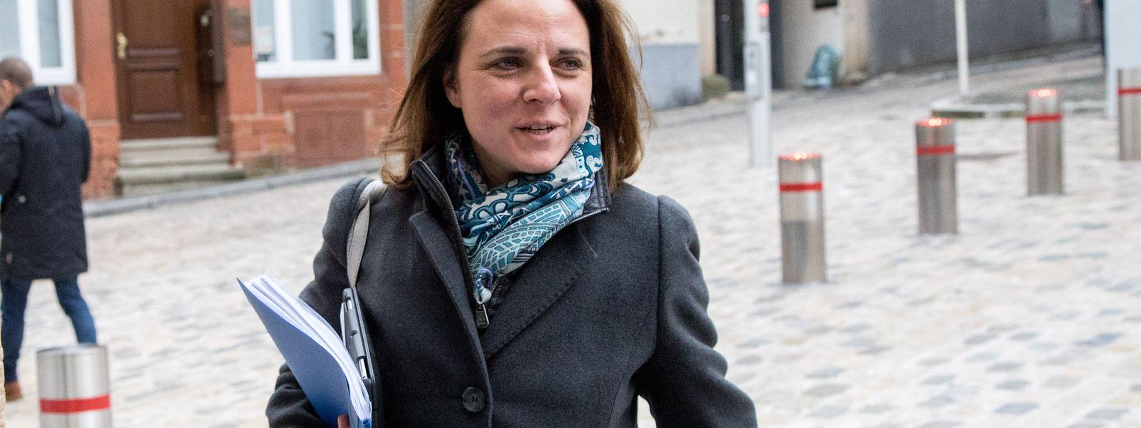 Die Opposition will, dass sich der Ethikrat mit der Causa Cahen befasst.